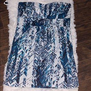 Revolution by Ricki's size 18 mini dress